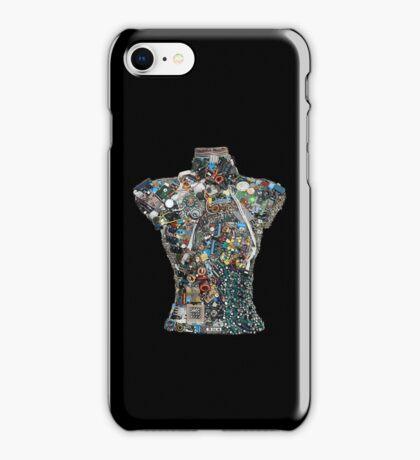 RU Regenerated? iPhone Case/Skin