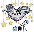 Star Gazer by CherylTDesigns