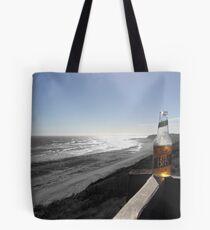 13th Beach Tote Bag