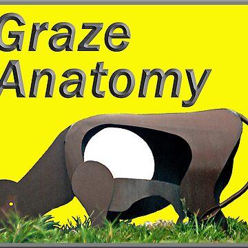 Graze Anatomy by GeorgeP