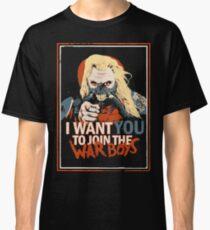 Yo Joe! Classic T-Shirt