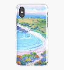 Angourie Headland iPhone Case/Skin