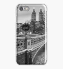 Bow Bridge Night iPhone Case/Skin