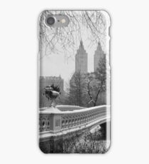 Bow Bridge Daytime iPhone Case/Skin