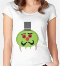 Gentleman Metroid Women's Fitted Scoop T-Shirt