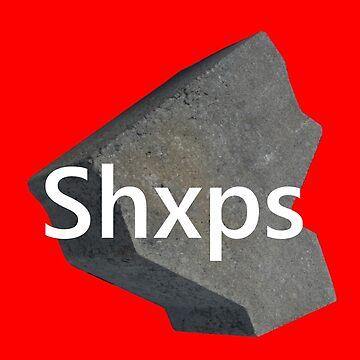 Rock+Roll_by.shxps by Shxps