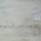 """""""Battersea Power Station"""" by Alan Harris"""