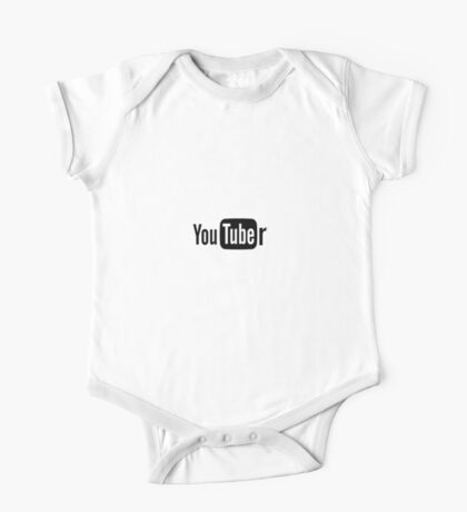 Youtuber Kids Clothes
