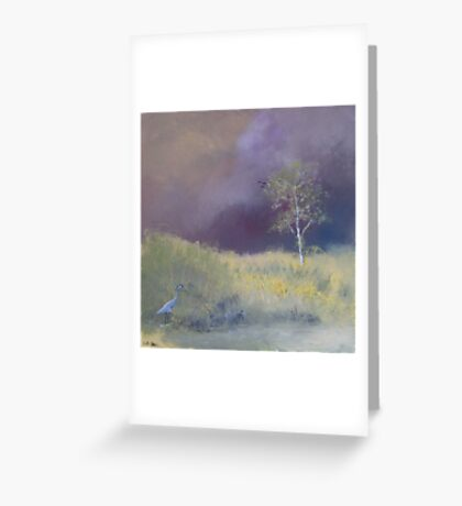 Herons Ghyll Greeting Card