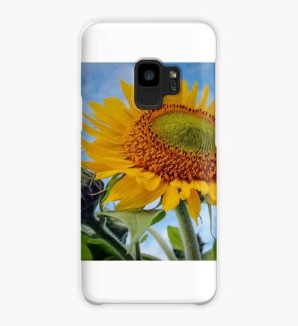 Smile into the Sunshine Case/Skin for Samsung Galaxy