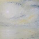 """Albert Bridge"" by Alan Harris"