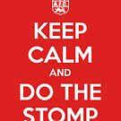 Keep Calm by Airdrieonians