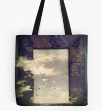 Let There Be Light II Tote Bag