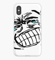 WINNERS ARE GRINNERS iPhone Case/Skin