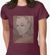 Uhura, Who's Name Means Freedom T-Shirt