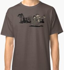 The Walking Fred Classic T-Shirt
