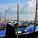 Venice, Italy by Jasper Glaspie