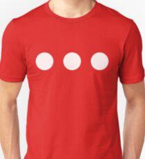 Minimalist Klaymen  Unisex T-Shirt