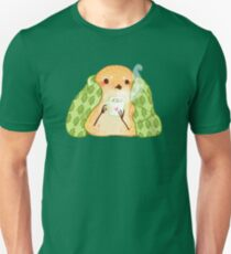 Cozy Canaries- Cocoa Canary Unisex T-Shirt