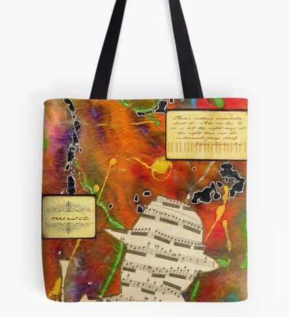 A Gifted Man's Obsession Tote Bag