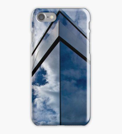 Glass Cover iPhone Case/Skin