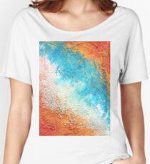 Oceans Apart  Women's Relaxed Fit T-Shirt