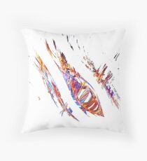 The Remains Throw Pillow