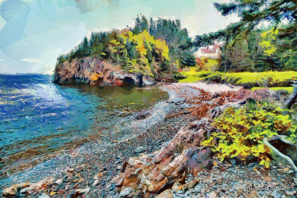 The cove by PhotosByHealy