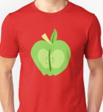 Big Mac's Cutie Mark Unisex T-Shirt