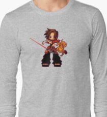 Shaman StarKing Long Sleeve T-Shirt