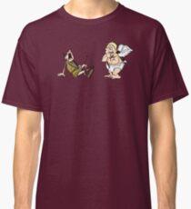An arrow to the heart.. No wait! Classic T-Shirt