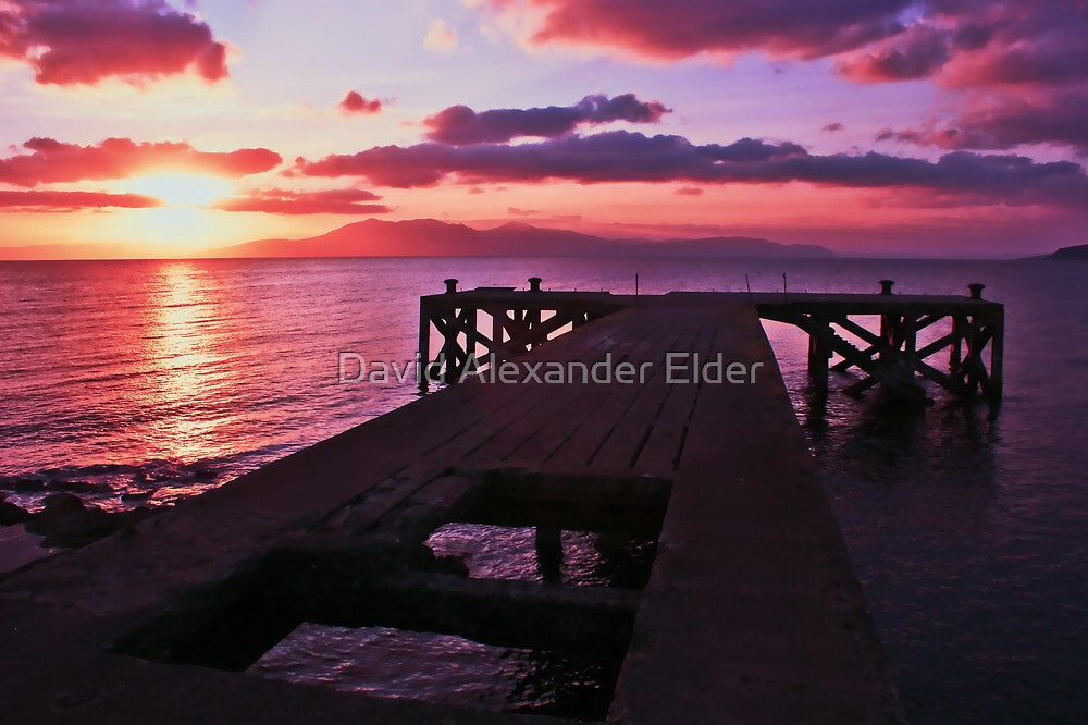 End of an Era Day by David Alexander Elder