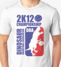 DBA blue Unisex T-Shirt