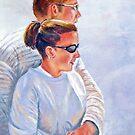 Love is Cool by Lynda Robinson
