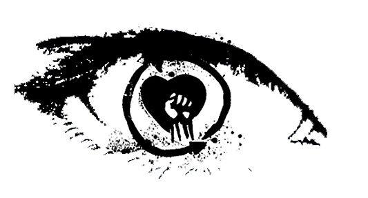 Rise against new tour logo by cgeier92