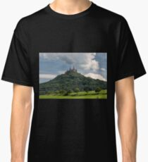 Hohenzollern Castle Classic T-Shirt