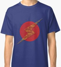 The Galaxy is at Peace Classic T-Shirt