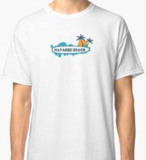 Navarre Beach - Florida. Classic T-Shirt
