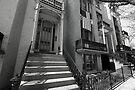 Maple Place - Albany NY by John Schneider