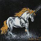 Unicorn Mist by louisegreen