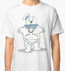 Stay Puft like a mofo Classic T-Shirt
