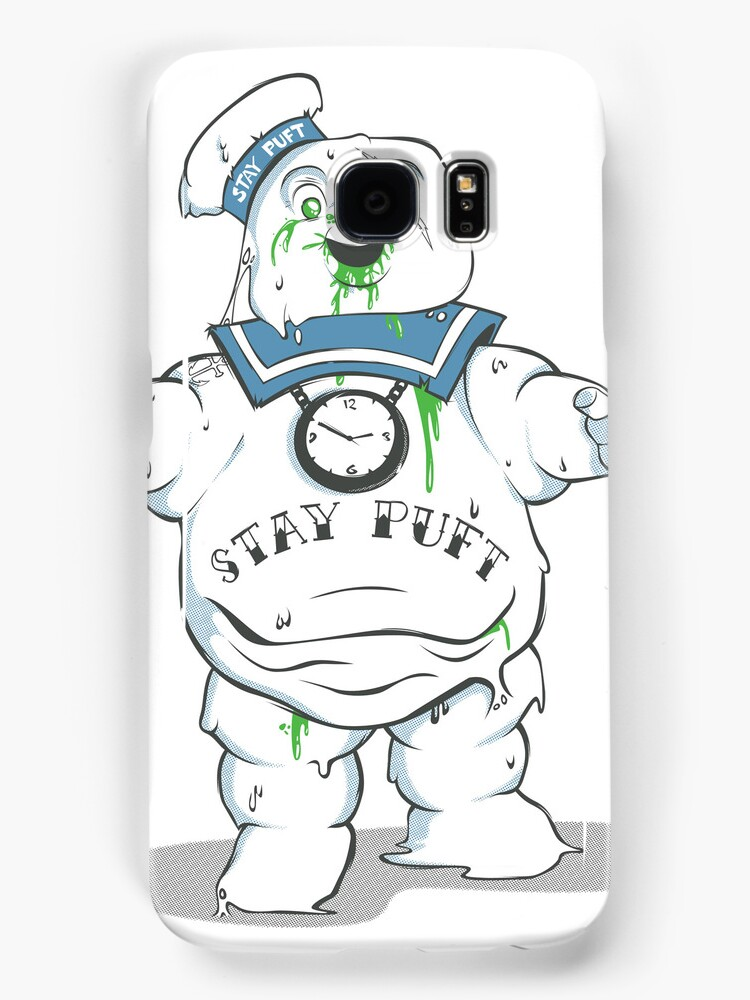 Stay Puft like a mofo by stevefable