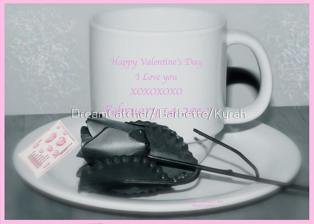 Feb 14 2012 by DreamCatcher/ Kyrah