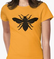 Bee Silhouette T-Shirt