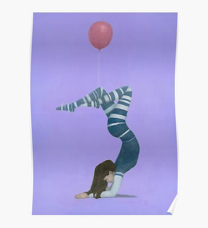 The Pink Balloon II Poster