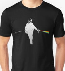 Occupy The Dark Side Unisex T-Shirt