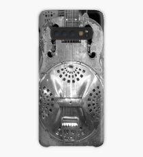 Rusty Resonator Case/Skin for Samsung Galaxy