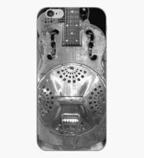 Rusty Resonator iPhone Case