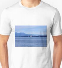 Chiemsee Feeling Unisex T-Shirt