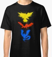 Legendary Bird Splatter Classic T-Shirt